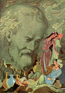 The Heritage of Omar Khayyam